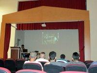 Akhisar T Tipi Kapalı Cezaevi İnfaz Kurumunda 15 Temmuz anıldı