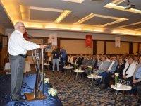 Uysal, Uluslararası Kooperatifçilik Gününü kutladı