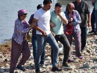 Gölmarmara'da alabora olan kayık faciasında kayıp 2 kişinin cesedine ulaşıldı