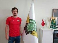 Akhisarspor, Ergin Keleş'i renklerine bağladı