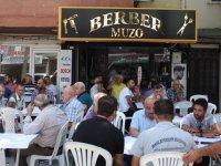 Berber Muzo, Akhisarlıların hizmetine açıldı