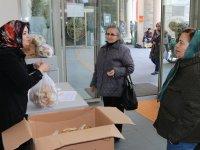 Akhisar Belediyesi Çölyaklı vatandaşlara sahip çıkıyor