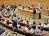 Akhisar Belediyesi 2019 Ağustos ayı olağan meclis toplantısı yapıldı