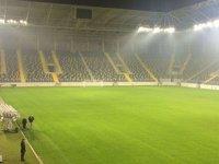 TFF Süper Kupa maçı taraftar bilgilendirmesi