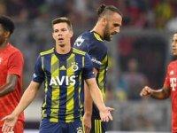 Audi Cup Fenerbahçe'nin Özetini Çıkardı