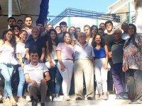 ADD Akhisar Gençlik Kollarından Huzurevine bayram ziyareti