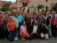 Aybek Turizm Karadenize doyamadı