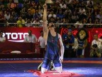 Akhisarlı Kerem Kamal, Dünya şampiyonu