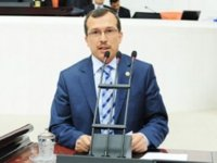 Akhisarlı Milletvekili Aydemir'in acılı günü