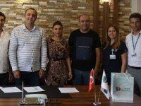 Özel Akhisar Hastanesi, Akhisar Belediye Basket ile sağlık protokolü imzaladı