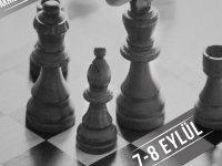 Akhisar 27. Açık Satranç Turnuvası başlıyor