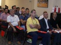 2019-2020 Voleybol Sezonu Erkekler 2'nci Liglerinin fikstürleri belli oldu