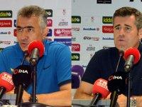 TFF 1.Lig, Akhisarspor, Altınordu maçı ardından
