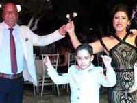 Kılınç ailesinin mutlu günü
