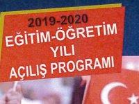 2019-2020 eğitim ve öğretim yılı İlköğretim Haftası programı açıklandı