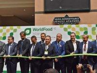 Akhisar Belediyesi WorldFood İstanbul'da Akhisar'ı dünyaya tanıttı
