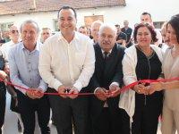 Cafe Geyik ve Nargile, Akhisarlıların hizmetine açıldı