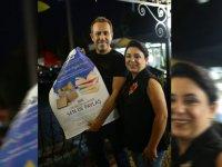 """Haluk Levent, """"Sende Paylaş"""" kampanyasına destek verdi"""