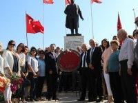 CHP 96. Kuruluş yıldönümünü kutladı