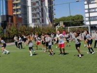 Yeni eğitim öğretim yılı Bahçeşehir Kolejinde heyecanla başladı!