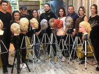 Profesyonel K takımı, sonbahar – kış moda festivaline hazırlanıyor