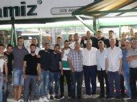 Köfteci Ramiz'de Akhisarspor geleneği sürüyor