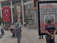 Akhisar Belediyesi'ne özel teşekkür