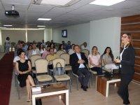 ATSO'dan kişisel verilerin korunması kanunu bilgilendirme semineri