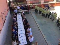Şehit Serdar Denizer İHO'da aşure hayrı
