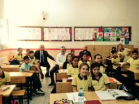 Uğur Aydemir: Eğitim olmazsa olmazımızdır