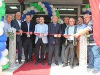 OYFA Temizlik Dünyası Akhisarlıların hizmetine açıldı