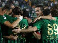 Akhisarspor, Hatay'ı affetmedi 3-1