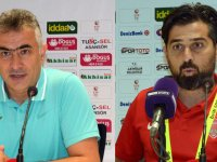 Akhisarspor, Hatayspor maçı ardından