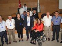 Akhisar Kent Konseyi yeni başkanı Mustafa Özdemir oldu