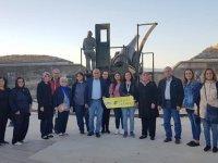 Aybek Turizm Çanakkale turlarına start verdi