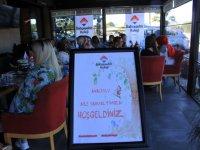 Bahçeşehir Koleji Anaokulu velileri ve Öğretmenleri geleneksel tanışma kahvaltısında buluştu