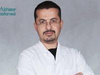 Özel Akhisar Hastanesinde yeni radyoloji uzmanı göreve başladı