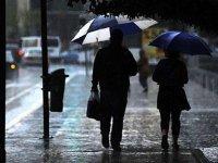 Bölgemiz, serin ve yağışlı havanın etkisine giriyor