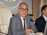 Başkan Ergün'den Volkswagen açıklaması