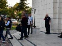Akhisar'da uyuşturucu operasyonu 7 kişi tutuklandı