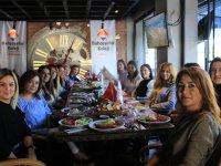 Bahçeşehir Koleji 1. Sınıf velileri ve Öğretmenleri geleneksel tanışma kahvaltısında buluştu