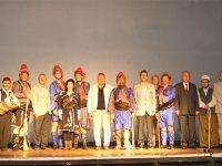 'Gördesli Makbule' Akhisar'da sahnelendi