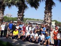 Akhisar'daki Hakemlik Kursunu 21 kişi başarı ile tamamladı