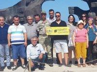 Aybek Turizm ile 'Şimdi Kıbrıs Moda'