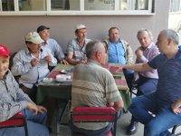 Bakırlıoğlu: Çiftçi borçları ertelensin!