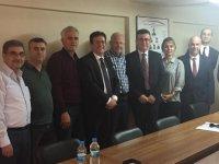 Denizbank, Akhisar'da 10 odası ile işbirliği