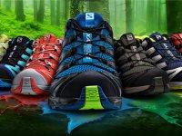 Outdoor Ayakkabı Çeşitleri