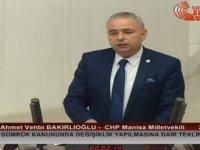 Bakırlıoğlu Suriye zeytinyağının peşini bırakmıyor!