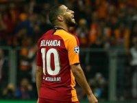 Galatasaray Taraftarlarına Küfür Şoku