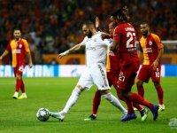 Galatasaray'da Seri'nin Büyük Hatası